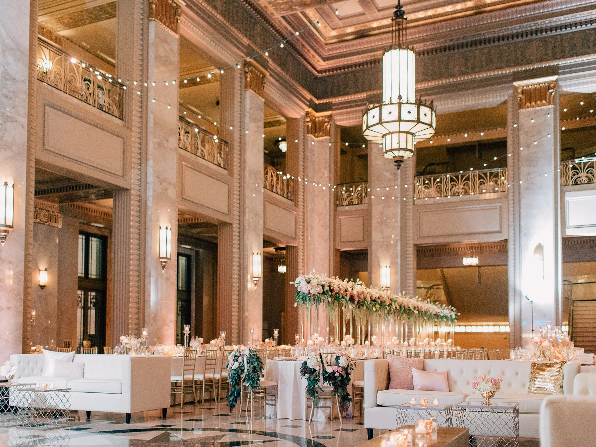 The Most Beautiful Wedding Venues in the US  Photos