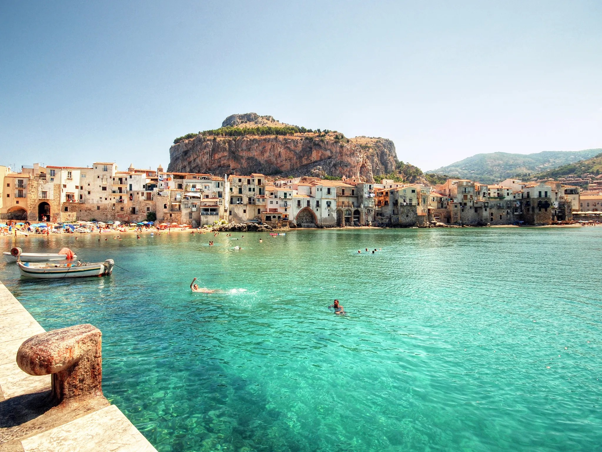 The 10 Most Beautiful Small Towns in Italy  Photos  Cond Nast Traveler