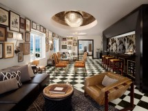 World' Amazing Hotel Penthouses - Cond Nast