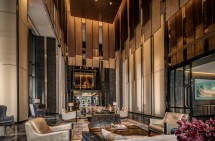 Four Seasons Hotel Seoul South Korea