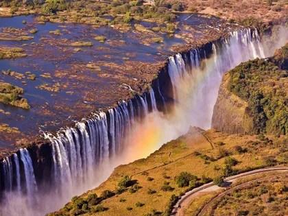 Guyana Wallpaper Kaieteur Falls 15 Most Beautiful Waterfalls In The World Cond 233 Nast