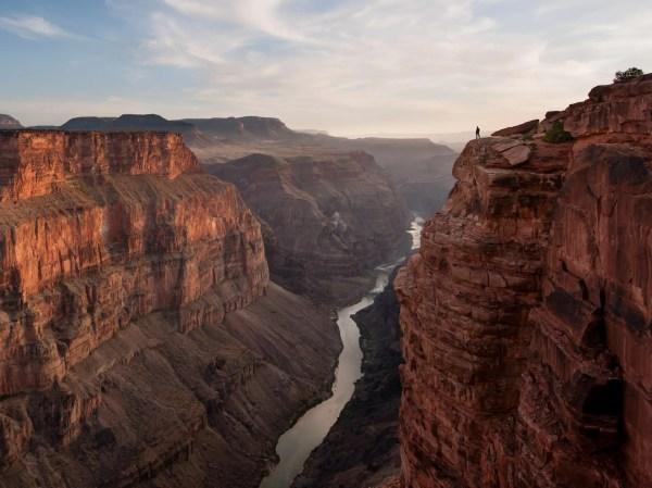 Grand Canyon North Rim Reopens - Cond Nast Traveler