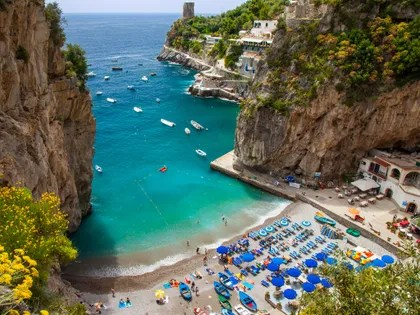 The Most Beautiful Coastal Towns in Italy Condé Nast