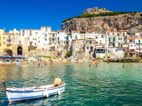 The Most Beautiful Coastal Towns in Italy Photos Condé