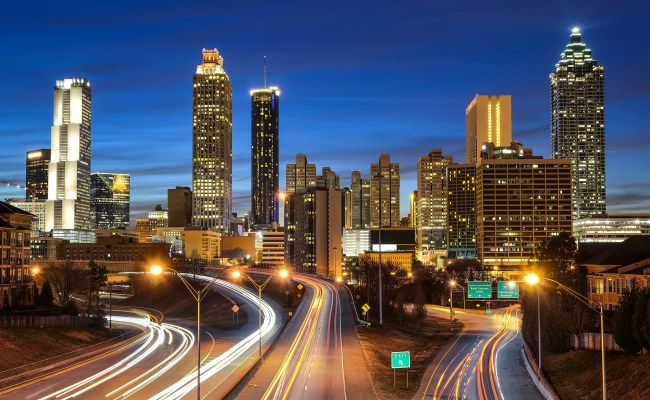 The Perfect Weekend In Atlanta Condé Nast Traveler