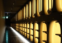 Capsule Hotels Global Trend - Cond Nast Traveler