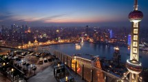 Ritz-Carlton Pudong Shanghai