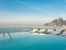 Rio De Janeiro Brazil Hotels
