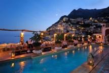 Le Sirenuse Positano Italy - Hotel &