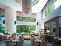 Shangri-La Hotel Hong Kong Island
