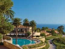 Resort Pelican Hill Newport Beach California