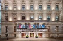 Ritz-carlton Vienna Austria - Hotel