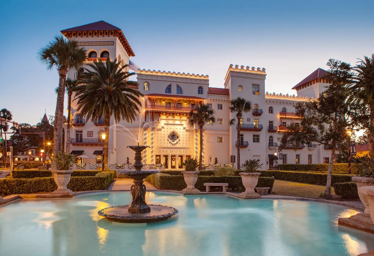 Casa Monica Resort & Spa Autograph Collection St