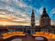 Aria Hotel Budapest Hungary - &