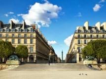Westin Paris - Vend Hotel Cond Nast