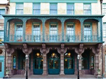 Haunted Places In America - Cond Nast