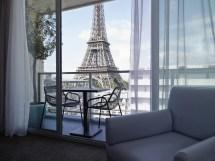 Pullman Paris Eiffel Tower