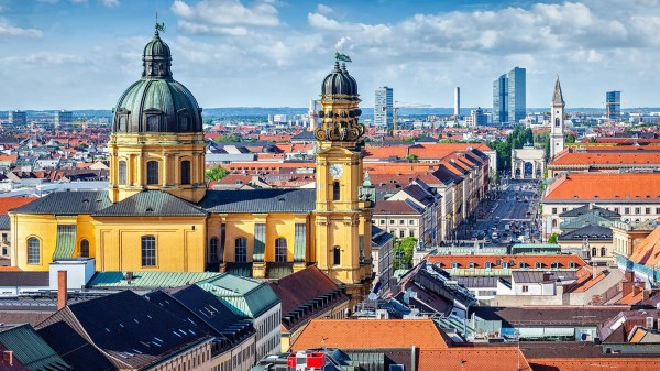 The Best Cities in the World