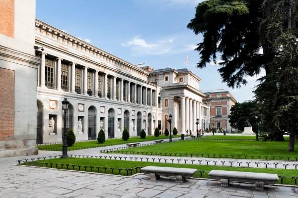 Museo Nacional Del Prado - Culture Cond Nast