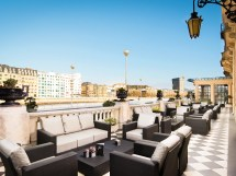 Hotel Maria Cristina Luxury Collection San Sebasti