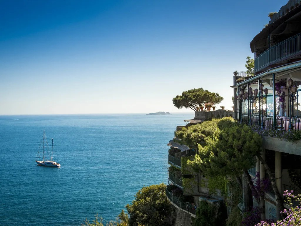 40 Best Hotels in Italy  Photos  Cond Nast Traveler