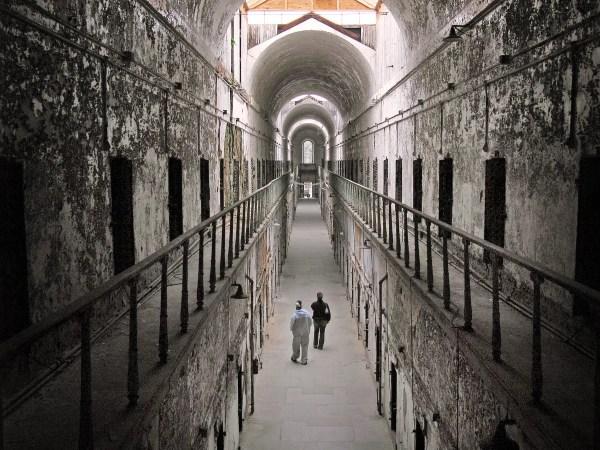Haunted Places In U. - Cond Nast Traveler