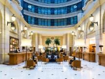 Marriott Paris Champs Elysees Hotel Paris
