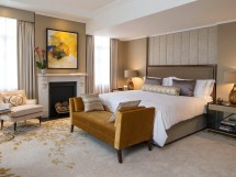 Hotels In London - Cond Nast Traveler