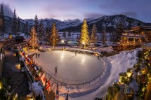 Snow-filled Christmas Vacation Ideas - Cond Nast Traveler