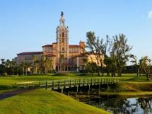 Biltmore Hotel Miami - Coral Gables Florida