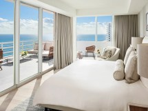 Fontainebleau Miami Florida - Hotel &