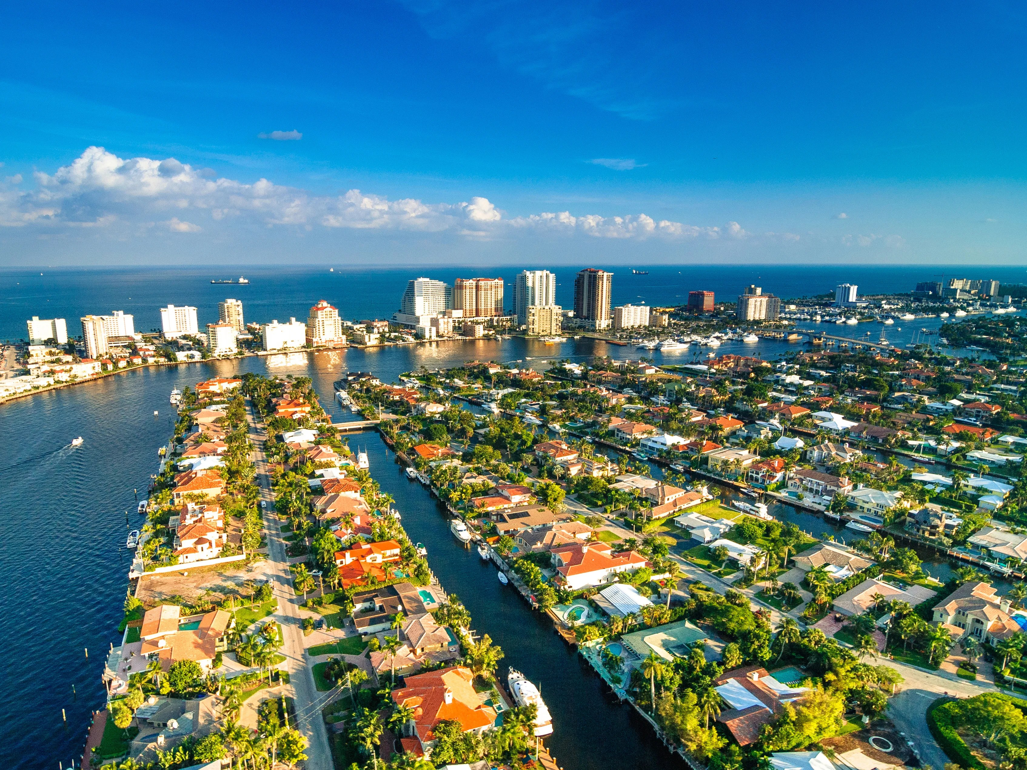 The Perfect Weekend in Fort Lauderdale  Cond Nast Traveler