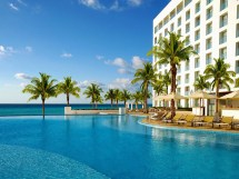 Cancun Mexico Resort