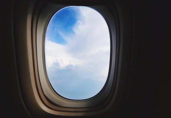 Why Do Airplane Windows Have Tiny Holes Condé Nast Traveler