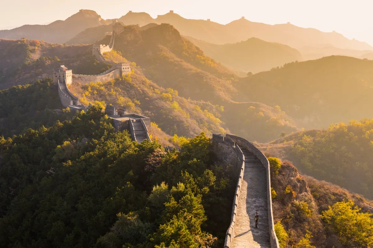 How To Visit The Great Wall Of China During A 6 Hour