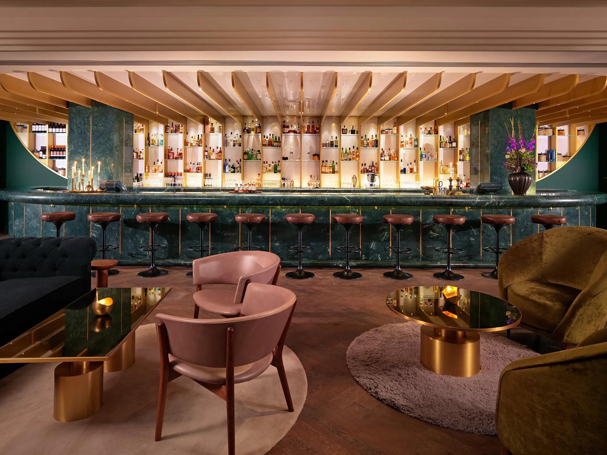 14 Best Bars in London  Photos  Cond Nast Traveler