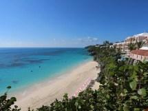 Reefs Resort & Club Southampton Parish Bermuda