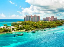 Paradise Island Resorts Bahama