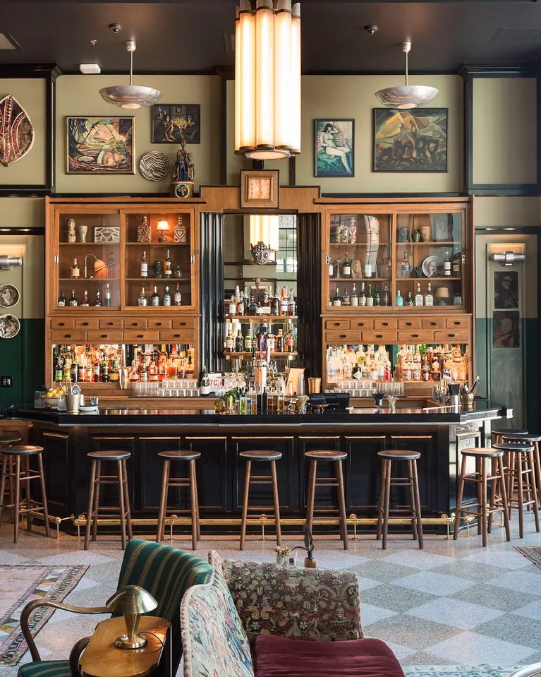 Ace Hotel New Orleans New Orleans Louisiana United