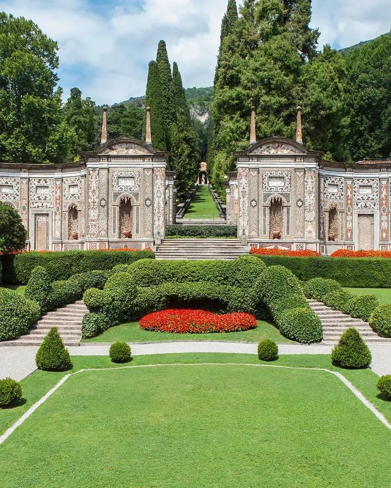 Villa dEste Cernobbio Lake Como Italy  Hotel Review  Cond Nast Traveler