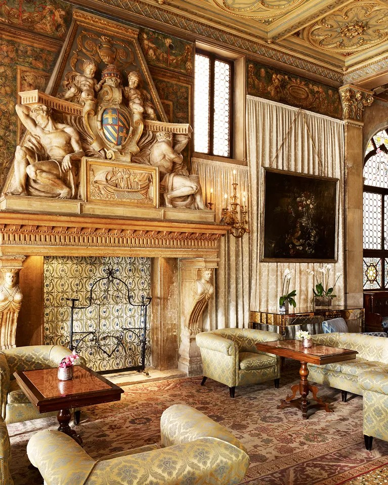 Hotel Danieli A Luxury Collection Hotel Venice  Hotel Review  Cond Nast Traveler
