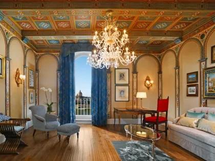 20 Best Hotels In Florence Conde Nast Traveler