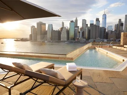2019 Readers Choice Awards The Top Hotels In New York City