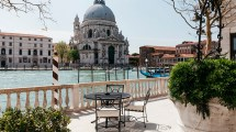 Hotels In Italy - Cond Nast Traveler