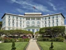 Grand Hotel Saint Jean Cap Ferrat