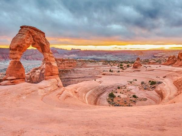 U. National Parks In - Cond Nast Traveler