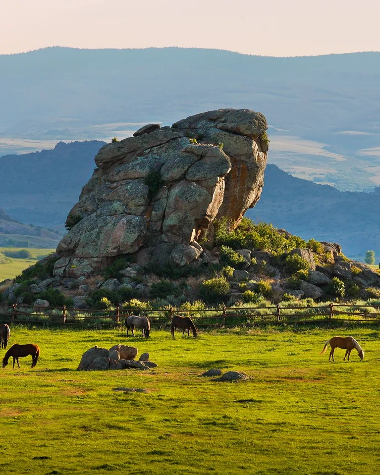 Lodge  Spa at Brush Creek Ranch Saratoga Wyoming