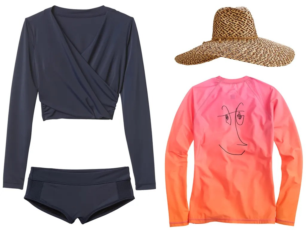 How to Shop for Sun Protective Clothing This Summer ...