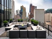 Hotels In Chicago - Cond Nast Traveler