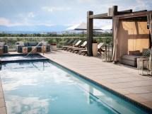 Halcyon Denver Cherry Creek Hotel Rooms